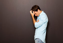 Taurus Man Feelings After Break Up: How to Get over It?